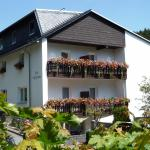 Pension Haus Waldfrieden,  Willingen