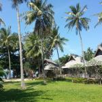 New Ozone Resort & Spa, Ko Lanta