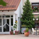 Hotel Pictures: Landhotel Mühlberg, Öschingen