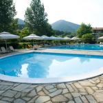 Agriani Hotel,  Xanthi