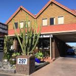 Beetham Park Motel,  Hamilton