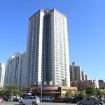 Hailong Hotel,  Qinhuangdao