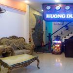 Huong Duy Hotel, Da Nang