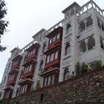 Hotel Rajgarh, Kumbhalgarh