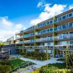 Albacore Apartments, Merimbula
