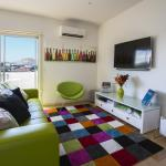Hotellikuvia: Bellerive Marina View Apartments No 28, Hobart