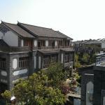Yunzhishang Hotel Dali Ancient Town Miwan, Dali