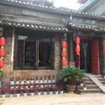 Fenghuang Yaju Hostel,  Fenghuang