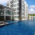 The Regent ​Phuket ​Serviced Apartment ​Kamala ​Beach,  Kamala Beach