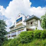 Hotel Pictures: Hotel Obstgut, Saalfeld