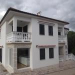 Apartments House Zagori, Novi Vinodolski