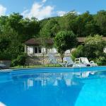 Maison Cancela, Siguer