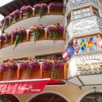 Hotel Pictures: Am Dorfplatz Hotel - Adults only, Sankt Anton am Arlberg