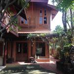 Ruanthai Spa and Resort,  Bangkok
