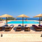 Villa Pasithea Suites, Faliraki
