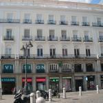 Puerta del Sol Rooms, Madrid