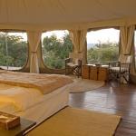 Ol Seki Hemingways Mara, Naboisho