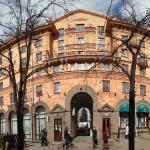 Lenina 5 Apartments, Minsk