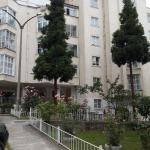 Gurgen Apartment, Trabzon
