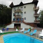 Guest House Villa Nadezhda,  Lazarevskoye