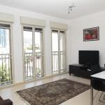 Ziv apartments - Yehuda Ha-levi 14, Tel Aviv