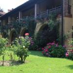 Residenza del Golf, Barzana