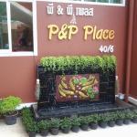 P and P Place, Kanchanaburi