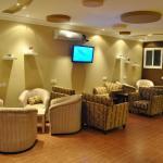 Qasr Al Ertiqaa Hotel Apartments,  Abha