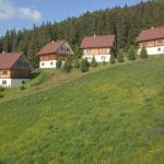 ホテル写真: Almhütten Moselebauer, Klippitztorl