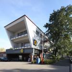 Petul Apart Hotel City, Essen