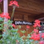 Motel Lepo Mesto, Strmosten