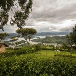 Arcadia Cottage Lake Bunyonyi, Chabahinga