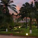 Hotel Azaalai - 24 des Septembro,  Bissau