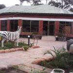 Amaka Lodge, Shimwansa