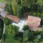 Villa Gioia Civita, Fabriano