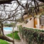 Hospedaje Palermo,  Cieneguilla