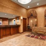 Best Western PLUS Executive Inn and Suites, Manteca