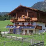 Leirerfeld,  Alpbach