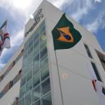 Hotel Pictures: Coqueiro Parc Hotel, Goianá