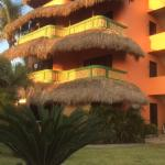 Zicatela Suites, Puerto Escondido