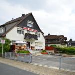 Hotel Pictures: Pension Rote Rosen, Seesen