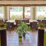 Hotellikuvia: Hotel Restaurant Seeberghof, Seewiesen