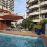 Barbados Holiday Apartments,  Gold Coast