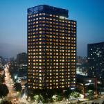 Shilla Stay Mapo,  Seoul