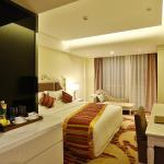 Hotel Pictures: Chengdu Yinchao Hotel, Xindu