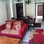 Zahrat Al Khareef Apartment, Salalah