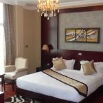 Sidra International Hotel, Addis Ababa