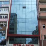 Hotel Buyar, Samsun