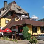 Hotel Pictures: Pension Restaurant Waldblick, Feldberg