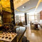 Yujing Xuelian Boutique Hotel, Kangding